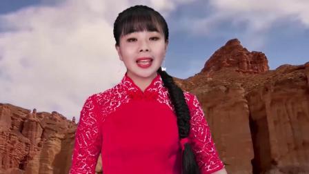 王二妮 - 又唱走西口.mkv