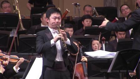 青岛交响乐团2020-2021音乐季闭幕音乐会庆祝建党100周年系列音乐会(一)下