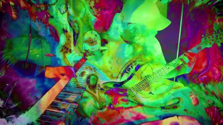 【狼的音乐站】LIQUID TENSION EXPERIMENT - The Passage Of Time(官方MV)
