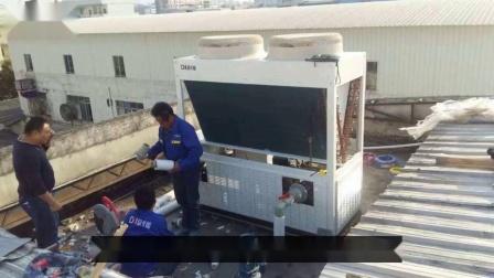 空气巴巴:煤改电选用空气源热泵的原因