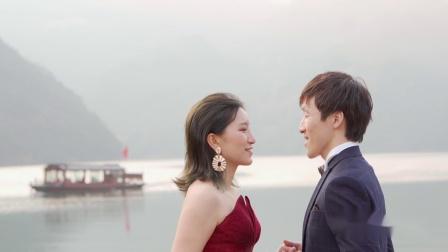 乐活电影「林    潮+许建丽 」婚礼快剪 LohoMovie