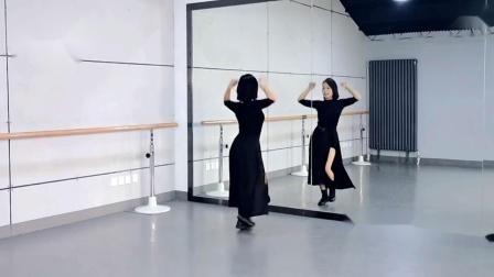 《燕无歇》古典爵士混搭风格 编舞:萱萱 珊珊