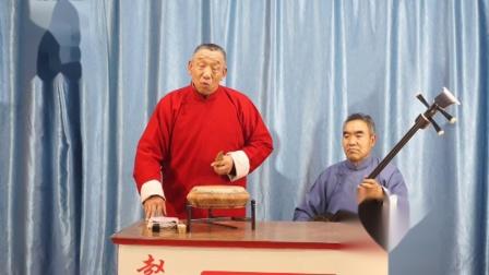 连方現挂(967)健康之星(四人版)赵连方即兴,赵建桥伴奏2021,1.27日