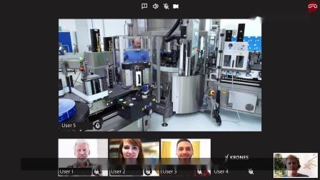 克朗斯学院线上虚拟培训课程