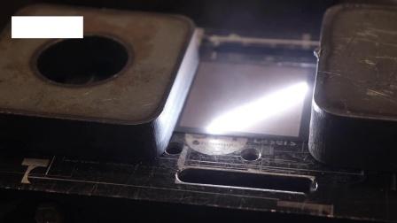 通快TRUMPF:TruPulse 4007 nano 涂层钢清洗