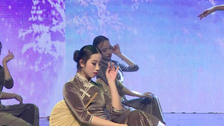 东莞市小小舞蹈家《渔光曲》-缤纷桃李