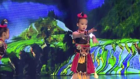东莞市小小舞蹈家《铃呦灵》-缤纷桃李
