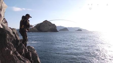 山元隆史:追寻大鱼的梦想