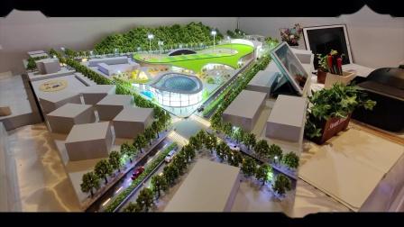 澳门城市大学 2020创新设计学院毕业展