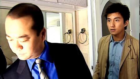 法证先锋:美女长官飞檐走壁查凶案线索,看呆初次见面的查案伙伴