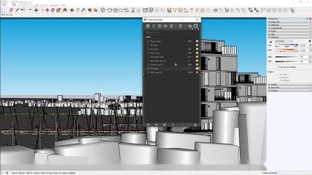 V-Ray 5 for SketchUp 新功能——官方讲解
