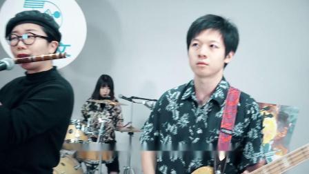 """【京文唱片""""星火计划""""】妙手回乐队-《善睐》"""