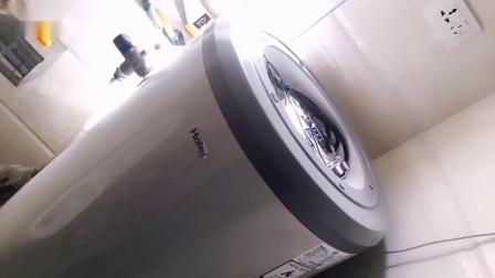 空气巴巴:使用清洗机清洗空气能热水器的步骤