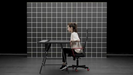 UTESPELARE Desk - Functional Video