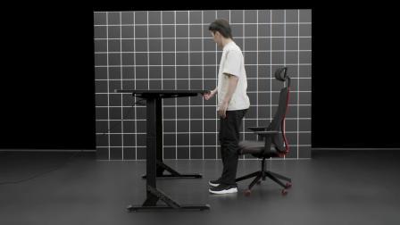 UPPSPEL Desk_Functional Video