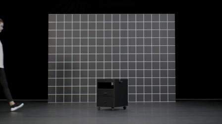 UPPSPEL Drawer_Functional Video
