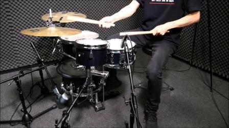 TAMA Cocktail-JAM Mini套鼓