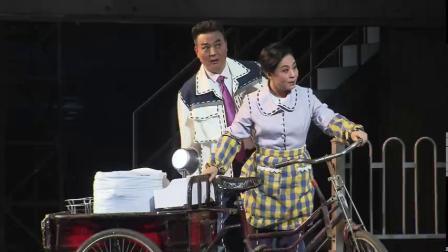 曲剧《河洛工匠》选段  卖浆面条   演唱:刘联合 张晓红  作曲:梁献军  演出:洛阳曲剧院