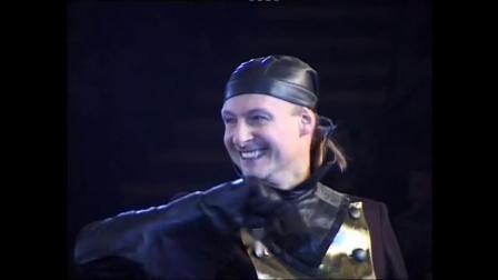 Vladimir Doveyko  New magic  III час