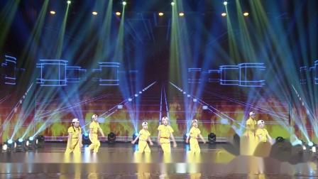 125童梦中原2021少儿舞蹈大赛(3号)-灵宝宏丽舞蹈-keep on breaking