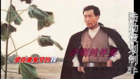 335沪剧~焦裕禄麦苗青青(对唱)