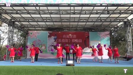 红云艺术团《红红的中国》