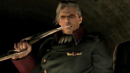 PS3版生化危机安布雷拉编年史高清HARD难度攻略视频02
