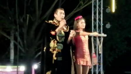 印度大型魔术表演