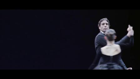 苏黎世团 | 芭蕾舞剧 安娜卡列尼娜 预告片 ANNA KARENINA-Trailer-Ballett Zürich-2014