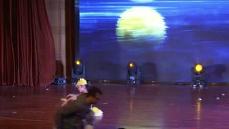 派澜少儿舞蹈 | 2020年教学成果展汇报演出 中国舞《漂亮的小鸭子》