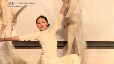 2021 Britannica Chinese New Year Performance