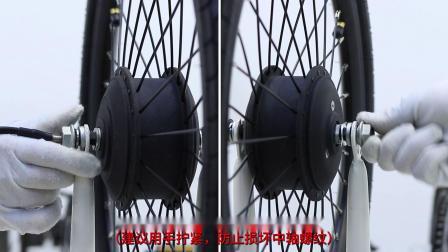吕布科技-BTV系列安装视频