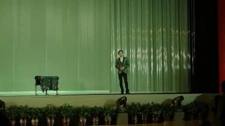 上海欢乐谷春风游园会大型原创魔术剧表演奇幻之门亚瑟宫
