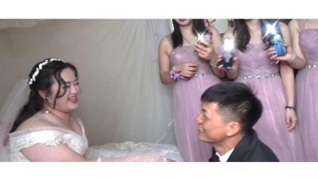 2020.12.02 世纪新娘 谢发贤 邱丽婷 花絮