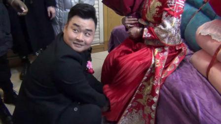 侯冠东先生@肖永红小姐结婚庆典纪录片
