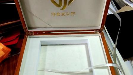 浙江温州木盒包装厂家