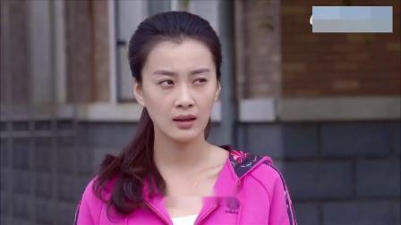 上海儿媳回农村,一身名牌真亮眼,成了村里最时尚的妞