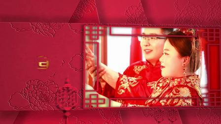 李先生和张小姐