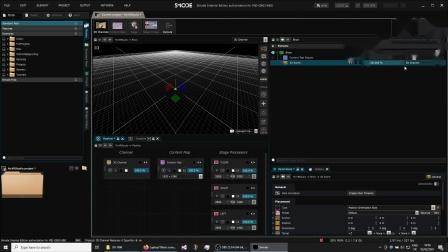 SMODE-XR-1-CreateTheScreens 创建屏幕