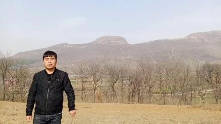 陶公风水2020.冬~河南驻马店薄山留题地:将 军 大 坐!福地待有缘人!