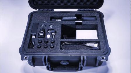 安东帕手持激光拉曼光谱仪Cora100免费试用