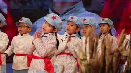 根植红色热土,传承红色文化——枣庄市实验幼儿园游戏特色活动