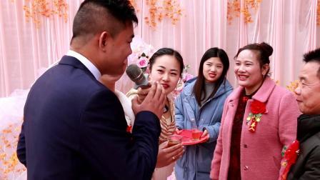 钟惠东婚礼庆典
