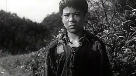 国产经典老电影《牧童投军》1957年 - HD1080P_高清