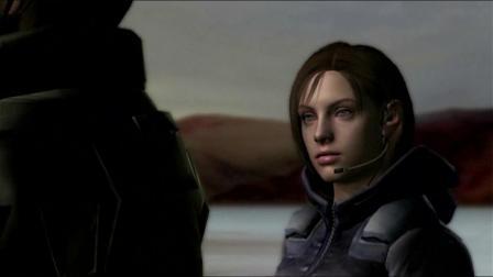 PS3版生化危机安布雷拉编年史高清HARD难度攻略视频06
