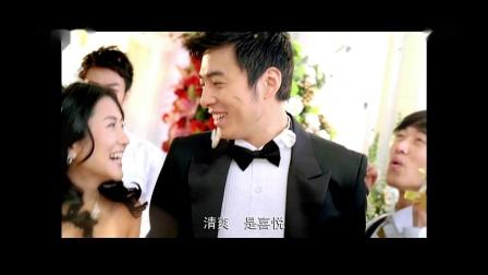 《2011年中央电视台春节联欢晚会》开始前广告 1080P+增强清晰 2011年2月2日