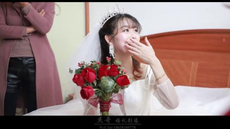 摄影师KK出品 台州临海婚礼视频 精剪小短片结婚当天录像视频202012.2MV