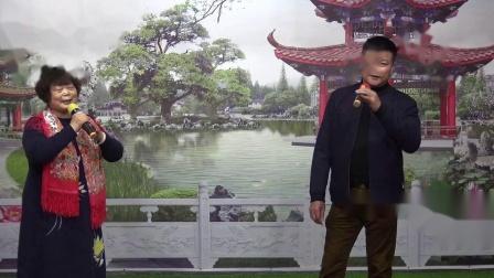 潮曲(父女相会在潇湘)青青.生兄演唱