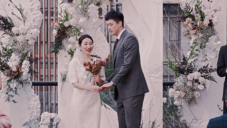 GC-婚礼集锦-《陆宜桑+蒋雯》