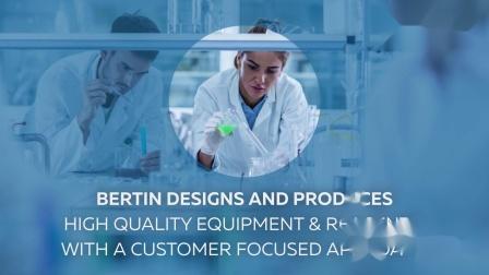 Bertin研磨器、空气采样器、细胞成像仪